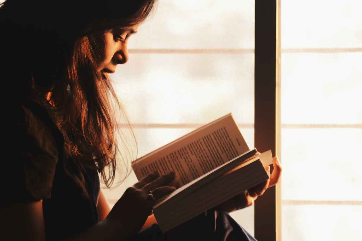Por que cultivar o hábito da leitura